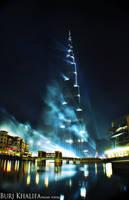 The Burj by desopest