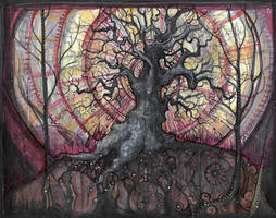 Triumphant Decay by Chobek