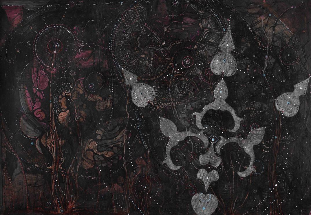 Imprint by Chobek