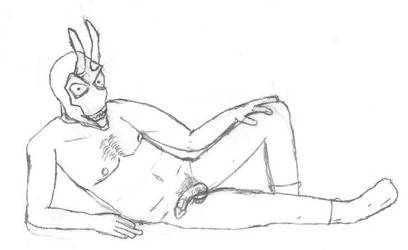 Sketch 20130327-01 by GreyWolfIA