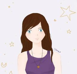 Clara by hamonotero