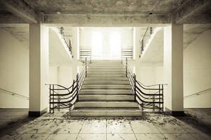 Stairway to Heaven by Deere