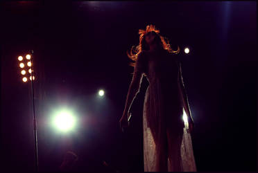 florence + the machine by cemeterydr
