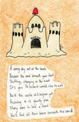Poke-Poetry: Palossand by SirWongIII
