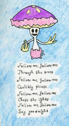 Poke-Poetry: Shiinotic by SirWongIII