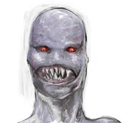 Regenerator Resident Evil 4 by AlinaWerewolf6543