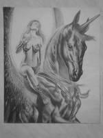 The Myths Of Raltarnee by keaonsix