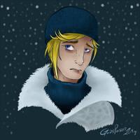 - Final Fantasy 15 - Episode Prompto by Godspoison