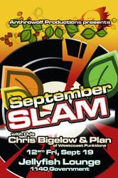 September Slam by karlhorky
