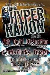 Hyper Nation by karlhorky