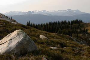 West of Sale Mountain by DeaconStrucktor