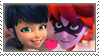 Natharinette/Maristrator stamp by ShadamyFan4everS