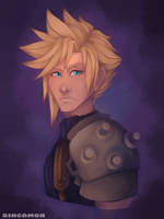 Cloud by Ringamon