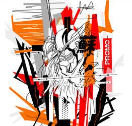 Resurrection Prod - Promo by Daisu-Art