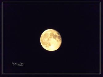 moon2014 by HikarinoChou