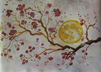 Ume by HikarinoChou