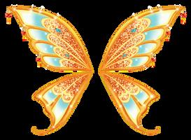 Stella Enchantix Wings by AstralBlu