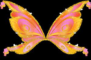 Stella Bloomix Wings by AstralBlu