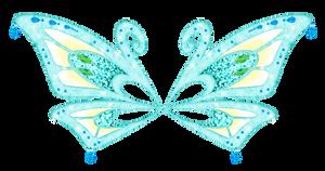Bloom Enchantix Wings by AstralBlu