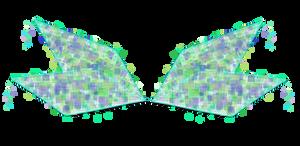 Tecna Bloomix Wings by AstralBlu