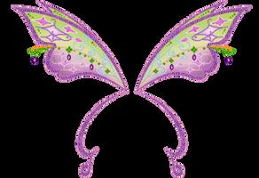Tecna Believix Wings by AstralBlu