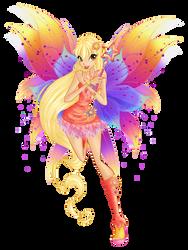 Convergenza Mythix : Stella by AstralBlu