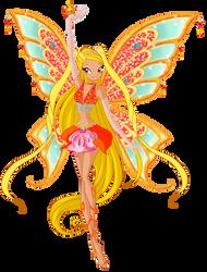 Stella Fata Enchantix by AstralBlu