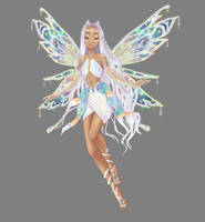 Hanna Enchantix V. ??? (I lost count) by AstralBlu