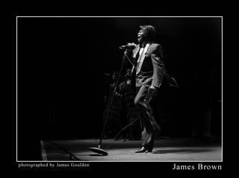 James Brown RIP by aaaphotos