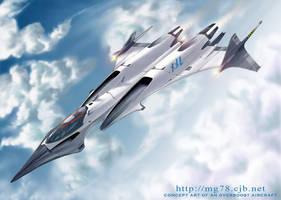 OB aircraft XXL by mg78