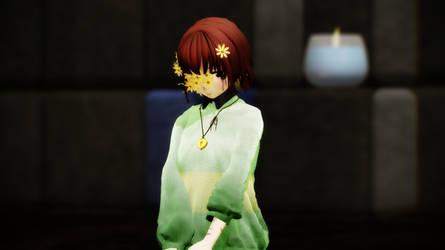 Flower Boy by homogayhorse
