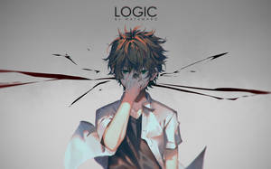 Logic by Mazumaro