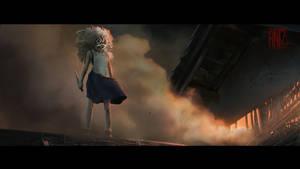 Princess Mononoke [shot_02] by Ant--Z