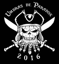 Camiseta Umbras 2016 by JoSeMoX