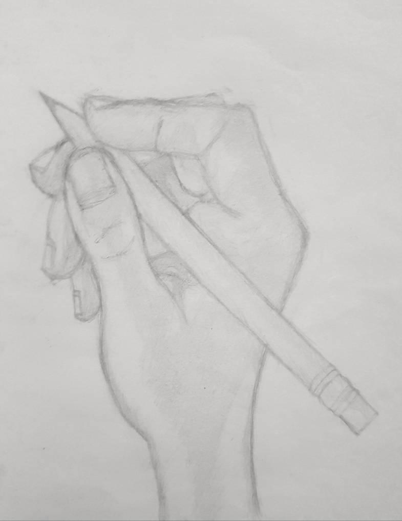 Hand by Infinite1999