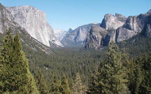 Yosemite-Ahwahnee 2005 - 4of6 by jmanx