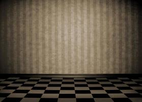 Empty Room 6 by MadameM-stock