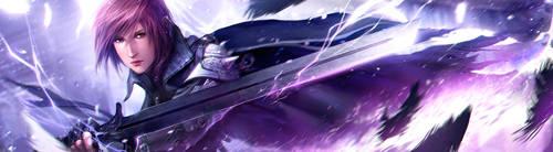 Lightning Returns - FFXIII by sebastiancheng