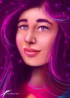 Stevonnie ~Steven Universe by JenelleArt