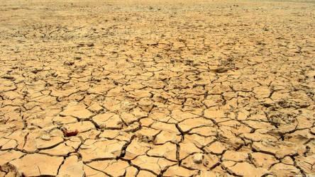Desert by Audelidou