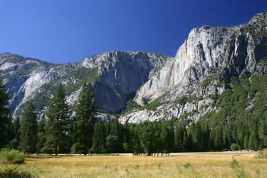 Mountains by Audelidou