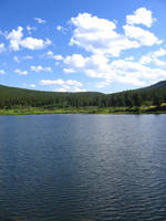 Lilly Lake by Legato895