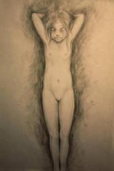 girl by PureLoloFerrari