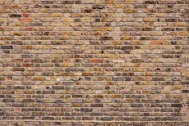 Brick Colorful Texture 3888 X 2592 by hhh316