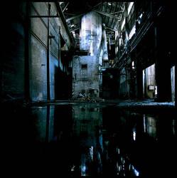 dark water by graemo