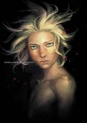 Eros by MischievousMartian