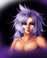 Kuja - Angel of Death by Seraphim-ZeroX