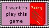 Pocky Game Stamp by KururuRyu