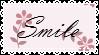 Smile - Stamp by KururuRyu
