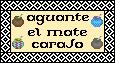 Aguante el mate carajo by KururuRyu